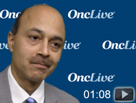 Dr. Sonpavde on Ongoing Trials With Immunotherapy for Penile Cancer