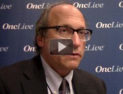 Dr. Sosman on the Mechanism of Action of Ipilimumab