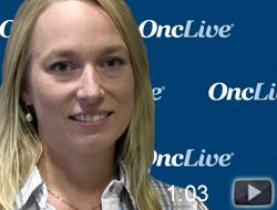Stefani Spranger on Immunotherapy Versus Chemotherapy