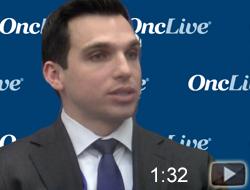 Dr. Daniel Eidelberg Spratt on Risk Factors in Prostate Cancer