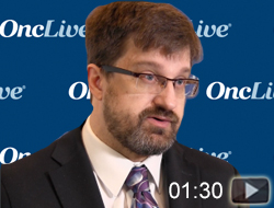 Dr. David Steensma on Myelodysplastic Syndrome