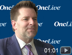 Dr. Stephenson on the Development of Biomarkers for Prostate Cancer
