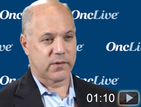 Dr. Silver Talks About Advances in Treatment of Hematological Cancers