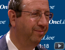 Dr. Richard M. Stone on the Genetic Landscape in AML
