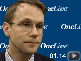 Dr. Strickler on Therapies for Rare Variants of Relapsed/Refractory CRC
