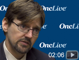 Dr. Sullivan on Considerations for Treatment in Metastatic Melanoma