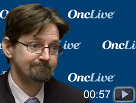 Dr. Sullivan on Targeted Therapy for BRAF-Mutant Melanoma