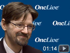 Dr. Sullivan Discusses the Current Treatment of Melanoma