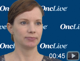 Dr. Summers on Role of CAR T Cells in Pediatric Cancer