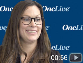 Dr. Svensson on the Impact of PD-L1 Status in Gastric and Esophageal Adenocarcinoma