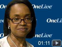 Dr. Wingo on Gynecologic Oncology Guidelines