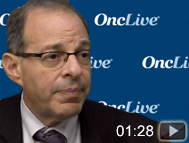 Dr. Sznol on Unanswered Questions With Immunotherapy in RCC