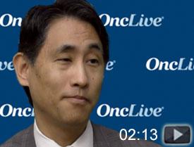 Dr. Tagawa Discusses Darolutamide in CRPC