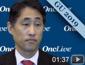 Dr. Tagawa on Sacituzumab Govitecan in Urothelial Carcinoma