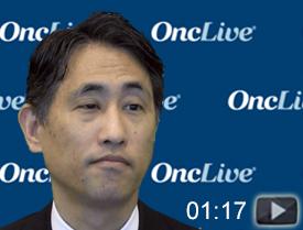Dr. Tagawa on Next Steps With Sacituzumab Govitecan in Advanced Urothelial Carcinoma