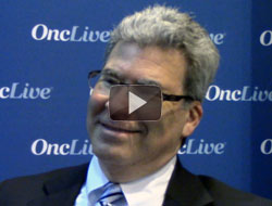 Dr. Tallman on BRAF Inhibitors for the Treatment of HCL