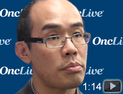 Dr. Constantine S. Tam on BCL2 Inhibitors Compared to Ibrutinib, Idelalisib