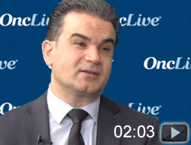 Dr. Tarhini on Recent Practice-Changing Clinical Trials in Melanoma
