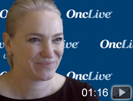 Dr. Taylor on the Future of Treatments for Endometrial Cancer