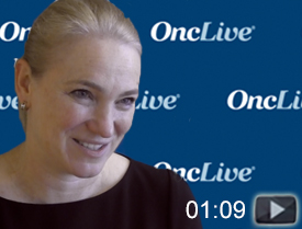 Dr. Taylor on Treatments in Development for Endometrial Cancer