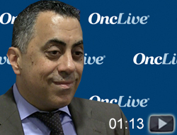 Dr. Bekaii-Saab on the Potential Impact of Napabucasin Combo in Pancreatic Cancer