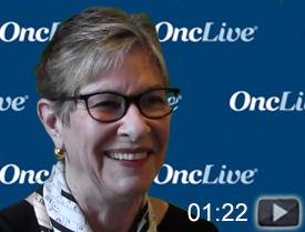 Dr. Tempero on Importance of Germline Testing in Pancreatic Cancer