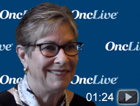 Dr. Tempero on Role of Molecular Profiling in Pancreatic Cancer