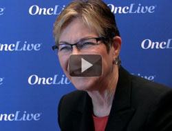 Dr. Tempero on Pancreatic Cancer Immunotherapies