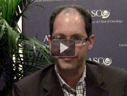 Dr. Tendler on Breakthrough Designation for Ibrutinib