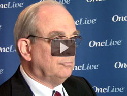 Dr. Thigpen on Comparing Treatments in Ovarian Cancer