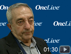 Dr. Tilly Discusses Study of POLA-R-CHP in DLBCL