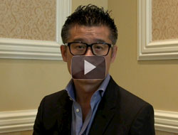 Dr. Mok on Plasma Testing Approaches in Lung Cancer