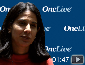Dr. Tolaney on the Evolution of Adjuvant Treatment for HER2+ Breast Cancer
