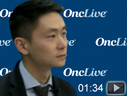 Dr. Jun Discusses Cyptogenic Hepatocellular Carcinoma