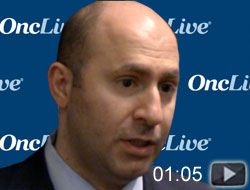 Dr. Choueiri on FDA Approval of Cabozantinib for RCC