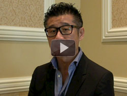 Dr. Mok Discusses Developing Lung Cancer Treatments