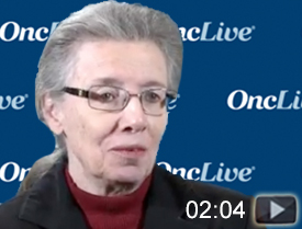 Dr. Toomey Discusses Findings of TAILORx Trial