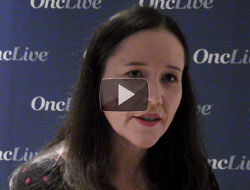 Dr. Tracey Evans on Chemotherapy for the Elderly Patient