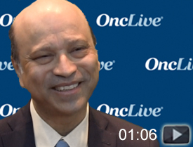 Dr. Tripathy Discusses Impact of T-DM1 in HER2+ Breast Cancer