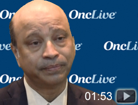 Dr. Tripathy Discusses Pertuzumab in HER2+ Breast Cancer