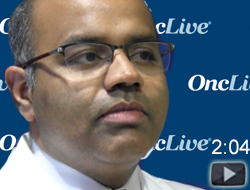 Dr. Kiran Turaga on Regional Therapies in Melanoma