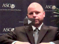 Joseph Unger on Low-Income Clinical Trial Participation