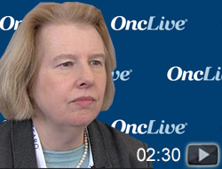 Dr. Matulonis on Toxicities With PARP Inhibitors in Ovarian Cancer