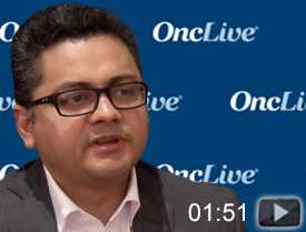 Dr. Usmani on the Gimema-MMY-3006 Study for Multiple Myeloma