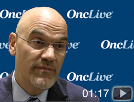 Dr. Uzzo on the Guidelines for the Management of Kidney Cancer