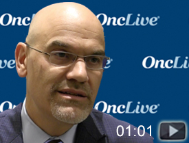Dr. Uzzo on Biomarker Development for RCC