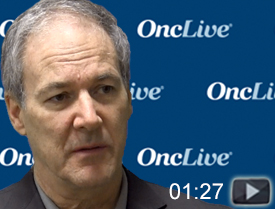 Dr. Vallieres on Postoperative QoL in Patients With Lung Cancer
