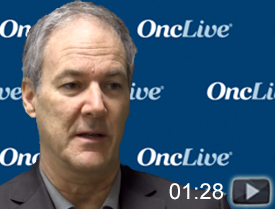 Dr. Vallieres Discusses Future Applications for Surgery in Lung Cancer