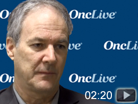 Dr. Vallieres on Comparing VATS to Robotic Surgery in Lung Cancer