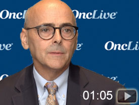 Dr. Van Veldhuizen on Frontline Immunotherapy for Kidney Cancer